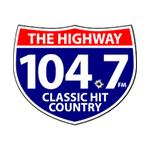 Highway 104.7