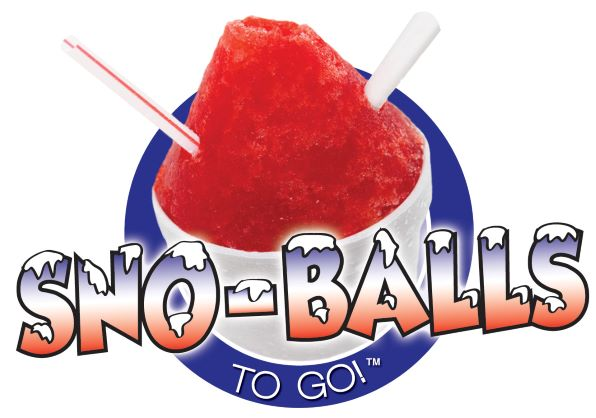 New Orleans Sno-Balls To Go