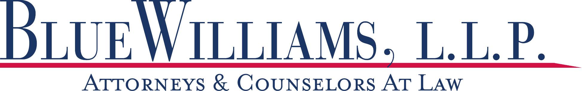 Blue Williams L.L.P.